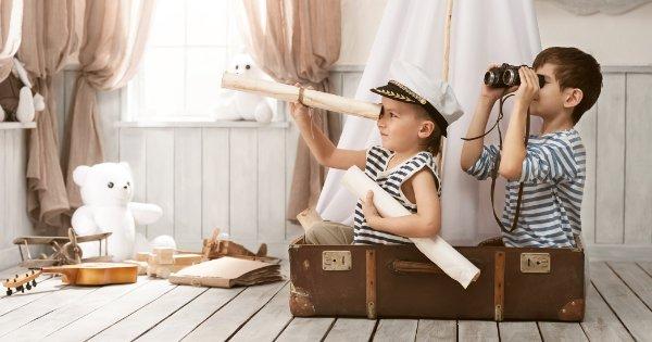 10 bonnes raisons de faire partir vos enfants en colonie de vacances