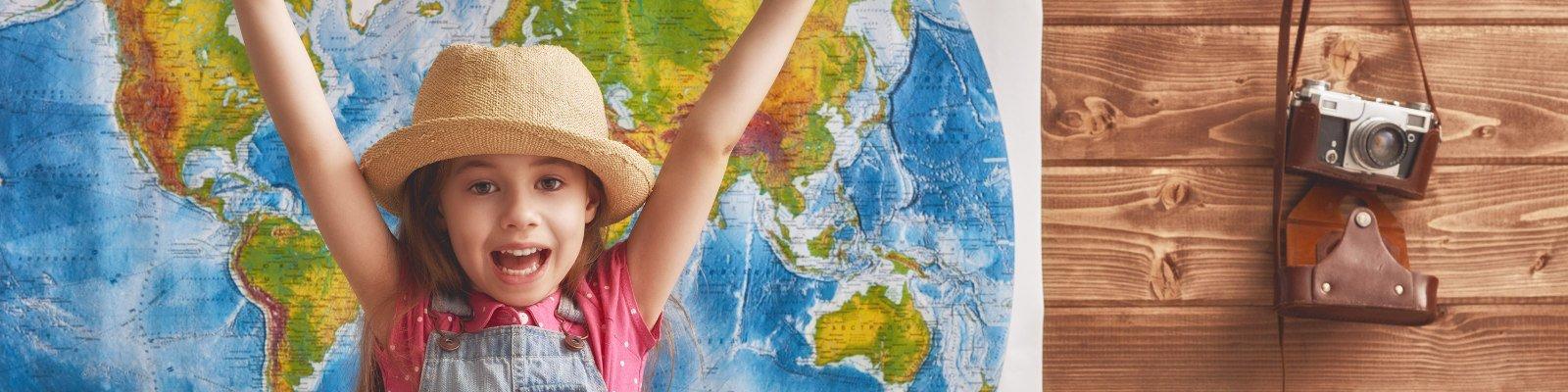 Nos séjours sportifs, à thème et à l'étranger
